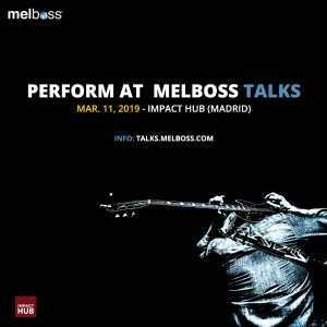 Perform At Melboss Talks