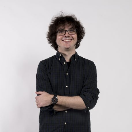 Nacho Córdoba
